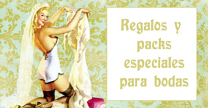 banner de los packs especiales para bodas